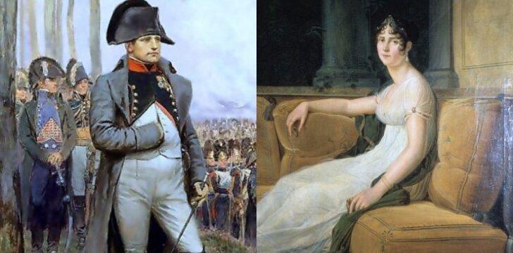 Napoleonas ir Josephine