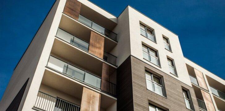 Netinkamos kokybės butą galima sugrąžinti jo pardavėjui