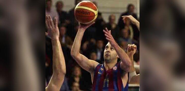 """ACB: """"Ricoh"""" ekipa po keturių pratęsimų įveikė """"Barcelona"""" klubą"""