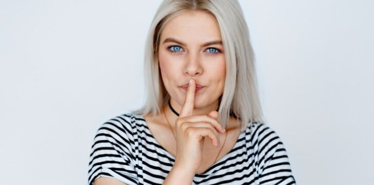 Nė nepagalvotum... 7 dalykai, kurių gėdijamės, bet vyrus jie žavi