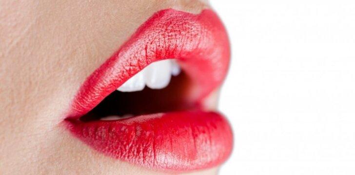 """N-18: Triukai, kurių moko <span style=""""color: #c00000;"""">oralinio sekso</span> kursuose"""