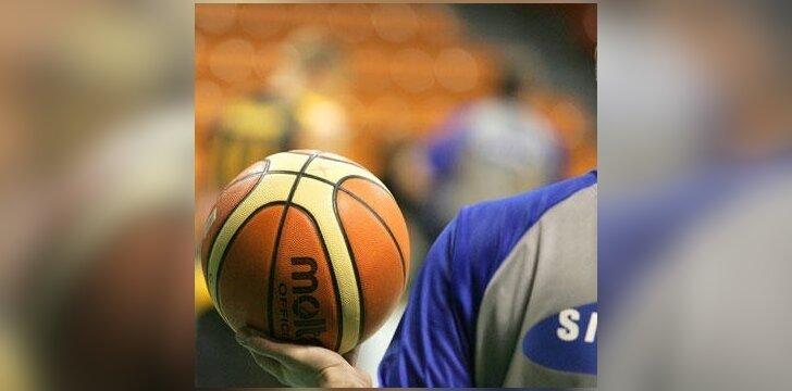 NBA lygoje baigėsi teisėjų streikas