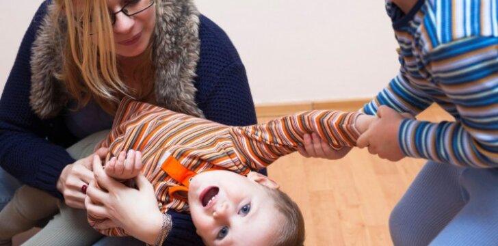 Vaikas negirdi ir neklauso jūsų? – Išbandykite šiuos patarimus