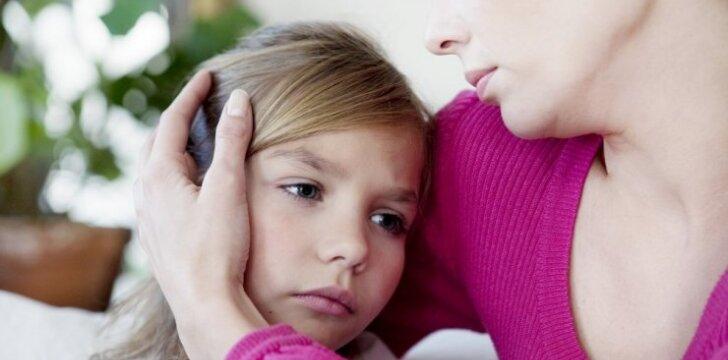6 klaidos, kurias darome besigydydami peršalimo ligas