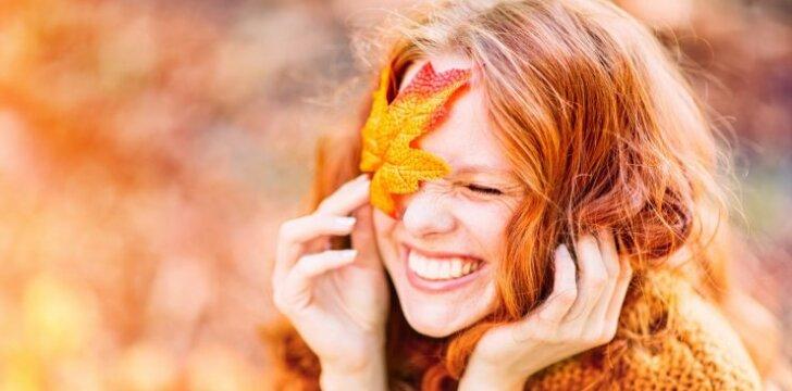 """""""inHair"""" pataria: kaip atėjus rudeniui suvaldyti ir prižiūrėti savo plaukus?"""