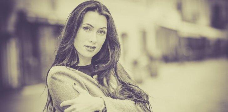 Rašytoja M. Žukauskaitė: sėkminga moteris neapsiriboja namais, vaikais ir virtuve