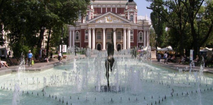 10 dalykų, kurie atims žadą Bulgarijos sostinėje