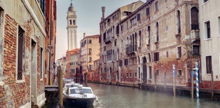 Venecija, Italija