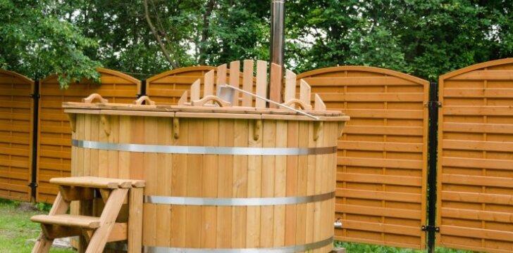 7 medinio kubilo priežiūros ir naudojimo patarimai