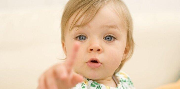 Dažna tėvų klaida, kuri trukdo vaikui augti