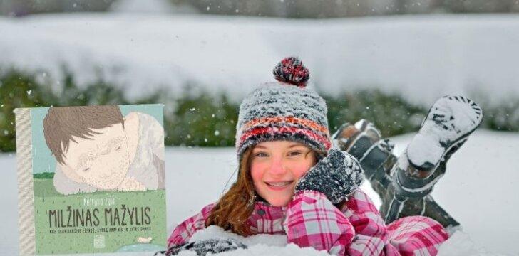 """Nuotraukų konkursas """"Žiemos džiaugsmai""""<span style=""""color: #ff0000;"""">+REZULTATAI</span>"""