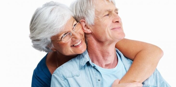 Vaistai nuo diabeto nutolina senatvę