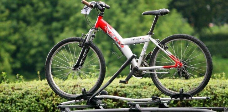 Kelionės dviračiai - puikus būdas pažinti savo kraštą