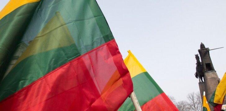 """""""Redirected"""" pristato išgyvenimo Lietuvoje gidą"""