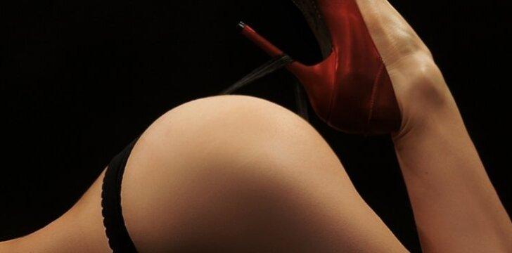 Labai dažnai vyrai dievina moteris, kurių išvaizda visai neatitinka visuotinai pripažintų grožio standartų.