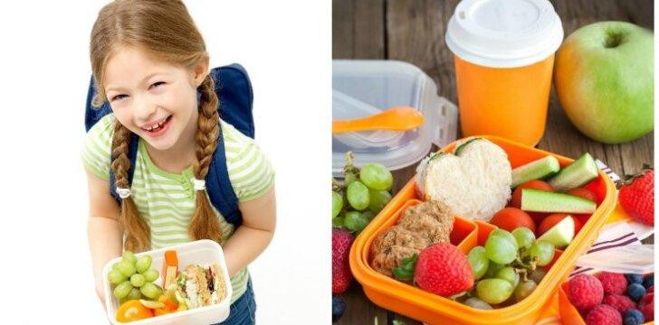 """Konkursas: ką dedate į vaiko priešpiečių dėžutę <sup style=""""color: #ff0000;"""">(+rezultatai)</sup>"""