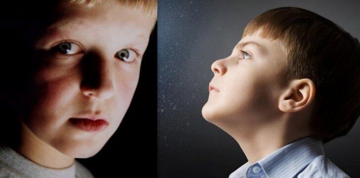 Mistikos labirintuose - neįtikėtini vaikų prisiminimai iš praėjusių gyvenimų (laimėtojos)