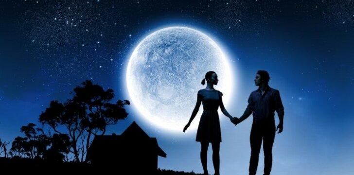 """Numerologija: paskaičiuok, <span style=""""color: #c00000;"""">kokia ateitis</span> laukia tavo santykių"""