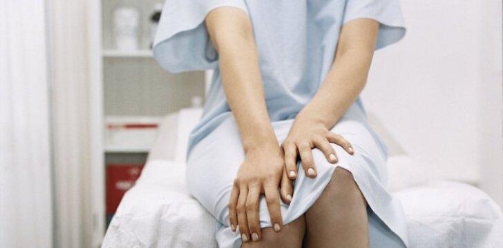 Mano gimdymo istorija: anesteziologas laukė kyšio