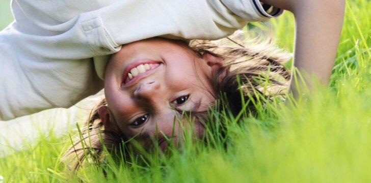 9 patarimai judrių vaikų tėvams