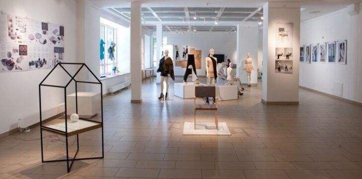 """""""Jaunojo dizainerio prizo 2013"""" parodoje – 15 perspektyviausių darbų"""