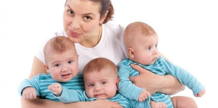 Ar žinote, koks jūsų vaiko temperamentas?