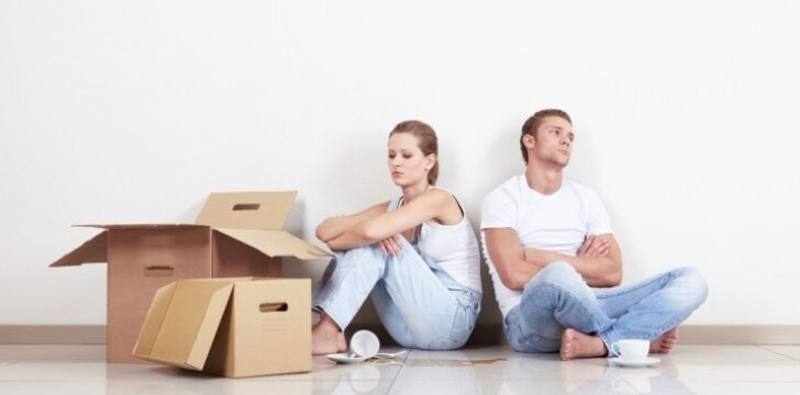 Psichoterapeutas: jūsų šeimą ištiko krizė? Turite kelias išeitis