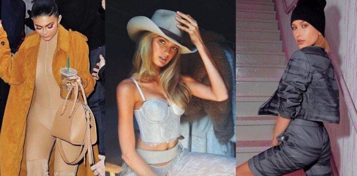 5 drabužiai, kurie netinka net turinčioms idealią figūrą