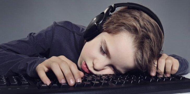Bloga žinia tiems, kurie miegoti kaskart eina skirtingu laiku