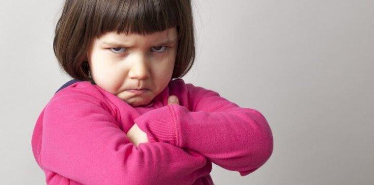 Psichologė: kodėl vaikas tėčio klauso, o mamos – ne?