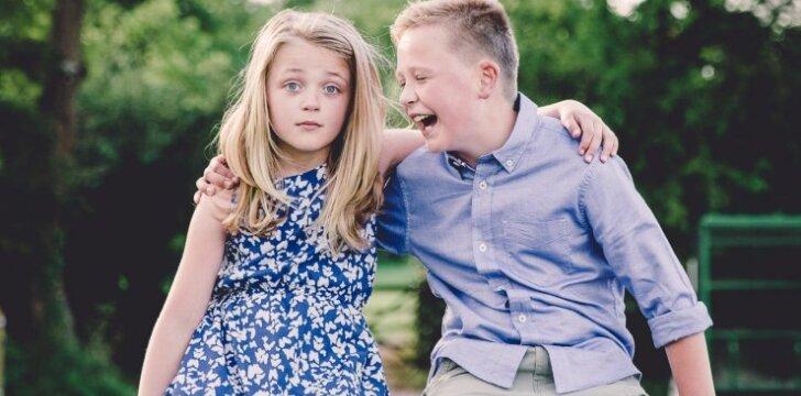 Vertingiau už viso pasaulio lobius: 15 dovanų vaikui