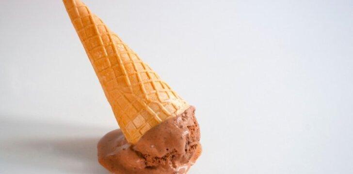 Naminiai ledai su <em>Nutella</em>
