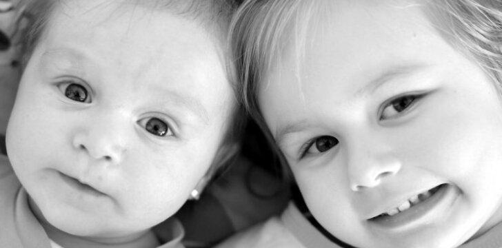 """Kaip nuo gimimo bendrauti su skirtingų <span style=""""color: #ff0000;"""">Zodiako ženklų</span> vaikais?"""