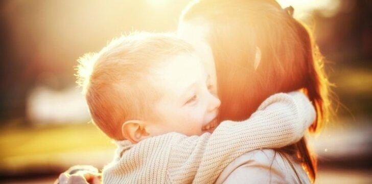 Tris pametinukus auginanti Olga nėrė į <em>mamišką</em> verslą