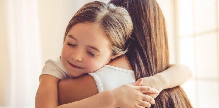 Kas yra išmintinga tėvų meilė ir kodėl mes užauginame nelaimingus vaikus