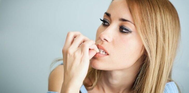 3 tipai moterų, kurias stresas veikia labiausiai