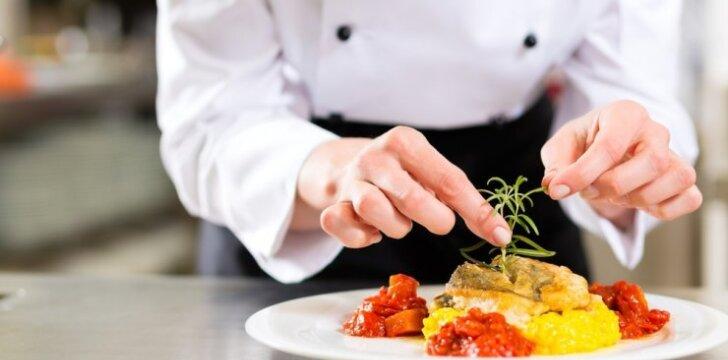 Restoranų tendencijos 2015: Z karta, sveika mityba ir išankstiniai bilietai vakarienei