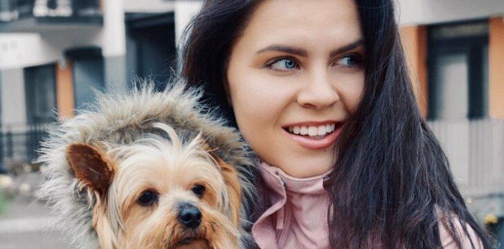 Fitneso trenerė Inga Žuolytė: detoksikacija yra visiška nesąmonė, nes toksinai su kokteiliais iš organizmo nepasišalina