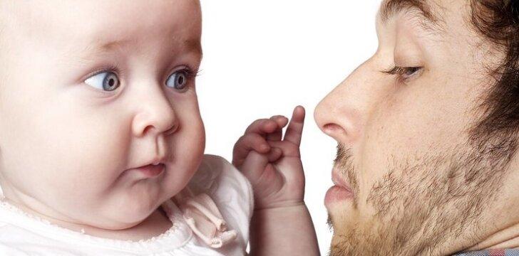 Ar ir jūs slapta vylėtės susilaukti gražesnio vaiko?