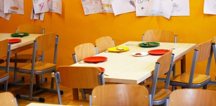 Naujos vaikų mitybos rekomendacijos: ką svarbu žinoti tėvams