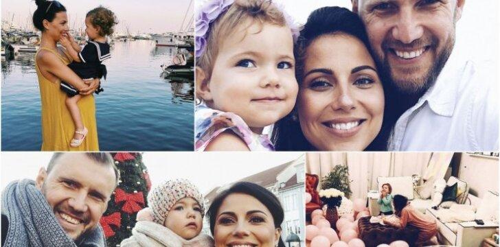 Julija Žižė – apie motinystę ir optimizmo bombą