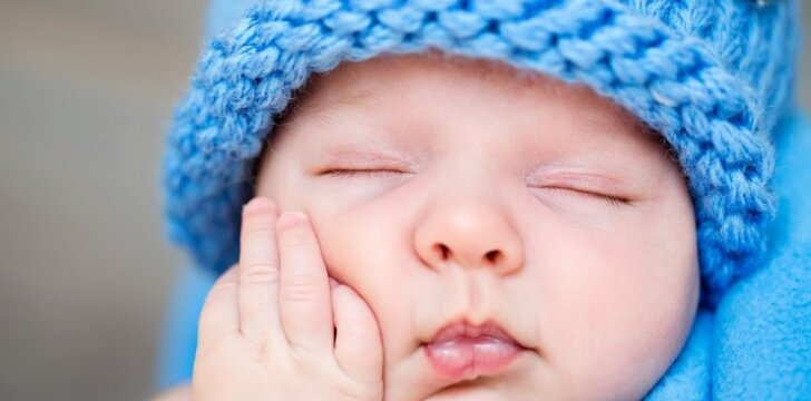9 patarimai, kaip išvengti staigios kūdikių mirties sindromo