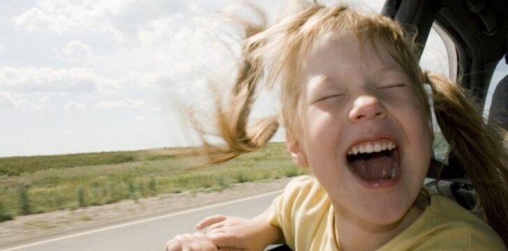 Milžiniškas šeimos savaitgalis: 11 įdomybių Šiaurės Lietuvoje