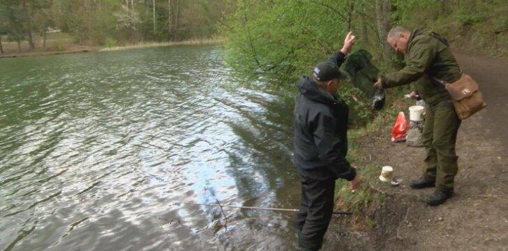 Žvejų reidas