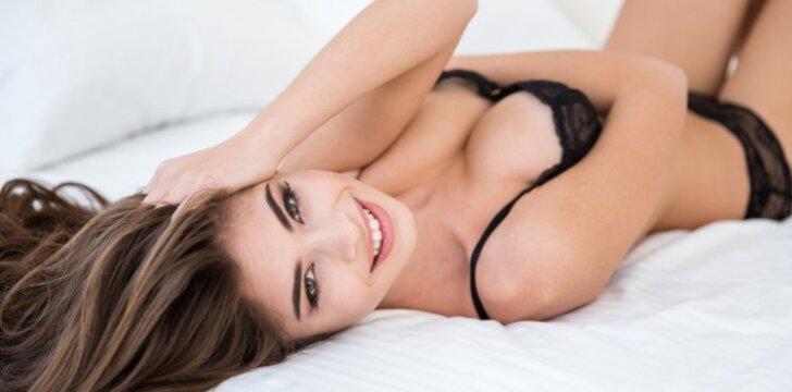 6 negirdėti faktai apie moterų krūtis