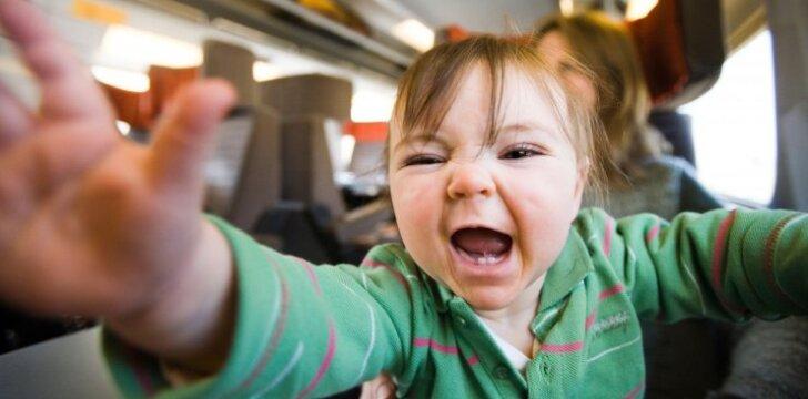 Kodėl vaikai mušasi: psichologės atsakymas privers susimąstyti
