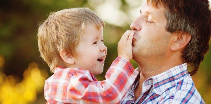 Patarimai, kaip auklėti užsispyrusius ir tvirto charakterio vaikus