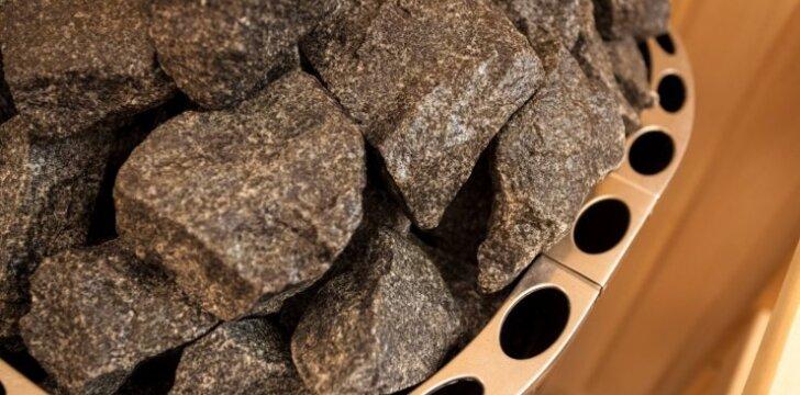 Pirties krosnelės akmenys: kaip atsirinkti tinkamiausius