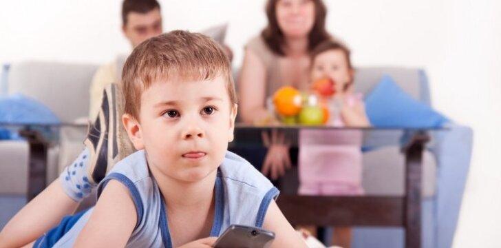 14 idėjų šeimoms, kaip šį savaitgalį praleisti be TV