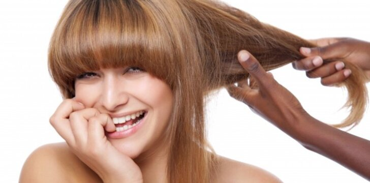 Kokią įtaką tavo gyvenimui daro plaukų spalva